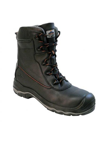 CompositeLite Traction 7 inch 18cm Safety Boot S3 HRO CI WR
