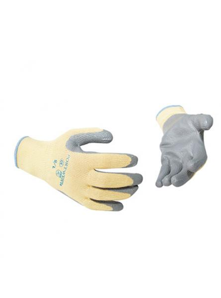 Cut 3 Nitrile Grip Glove