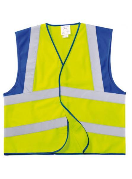 EN471 Superior Contrast Vest