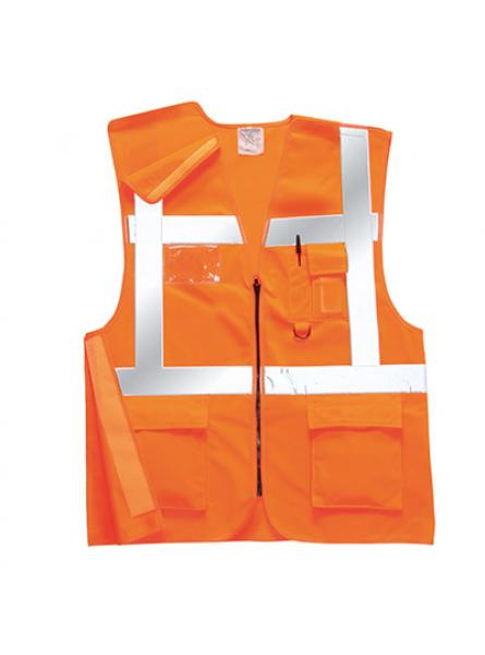 Executive Rail Vest GO RT