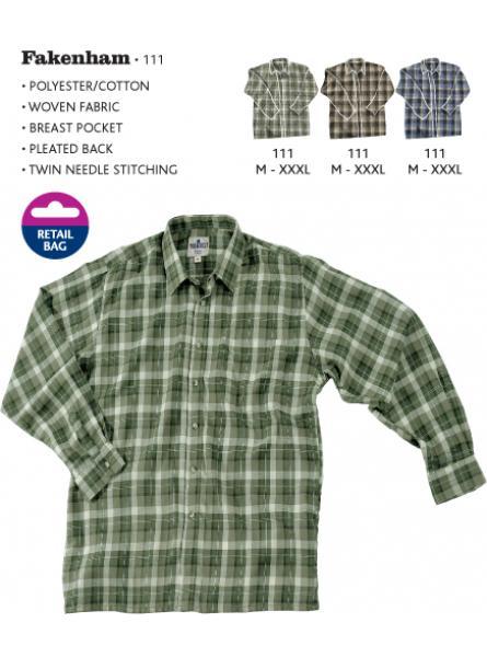 Fakenham Shirt