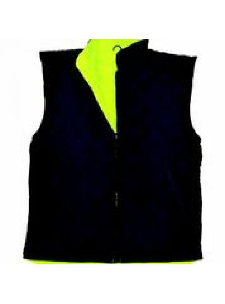 Flame Resistant Anti Static Vest