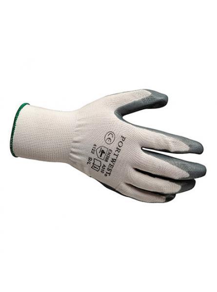 Flexo Grip Nitrile Glove (A310)