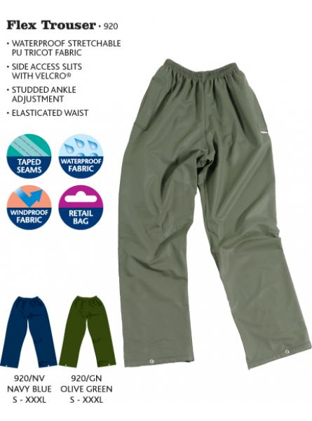 Fortex Flex Trouser