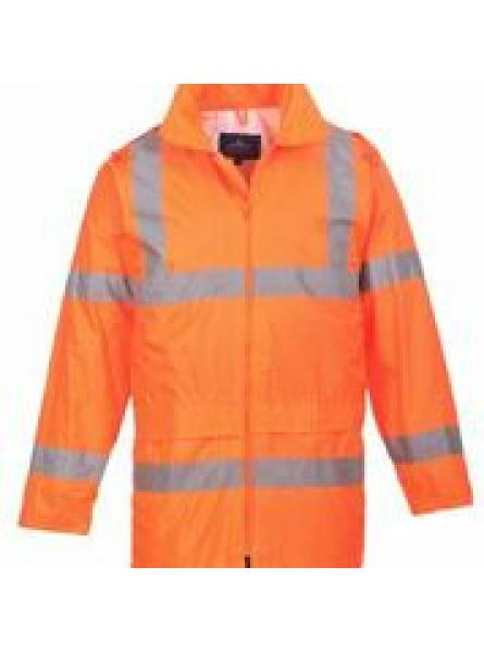 Hi Vis Breathable Jacket GO RT