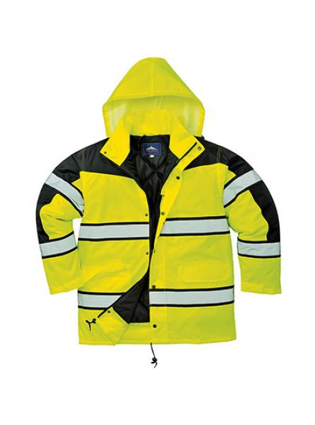 Hi Vis Classic Two Tone Jacket