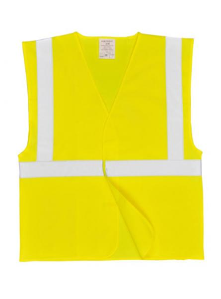 Hi Vis One Band and Brace Vest