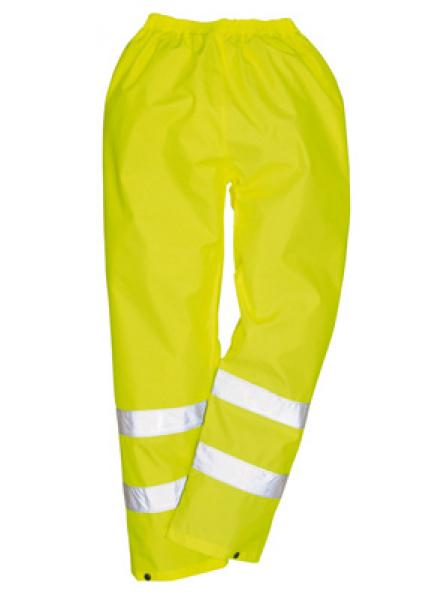 Hi Vis Rain Trousers