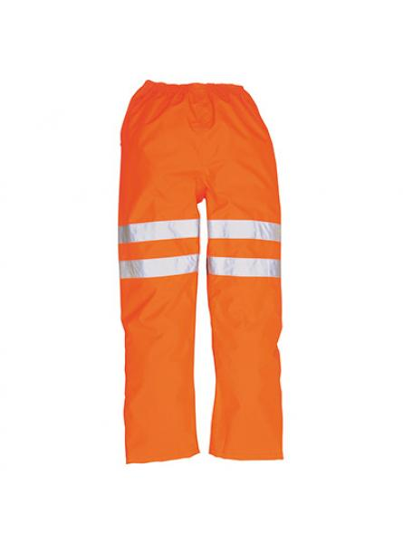 Hi Vis Traffic Trousers GO RT