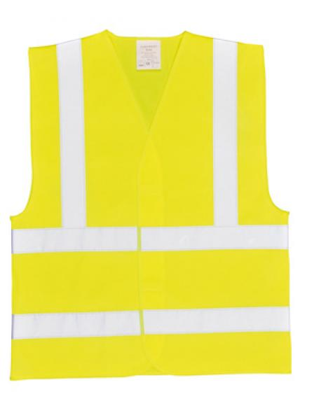 Hi Vis Two Band and Brace Vest