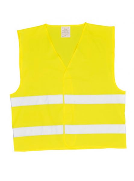 Hi Vis Two Band Vest