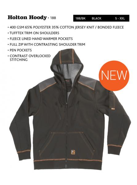 Holton Hoody NEW LINE