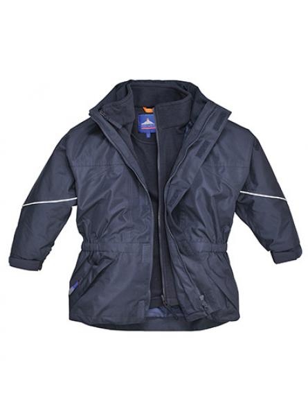 Junior 3 in 1 Jacket