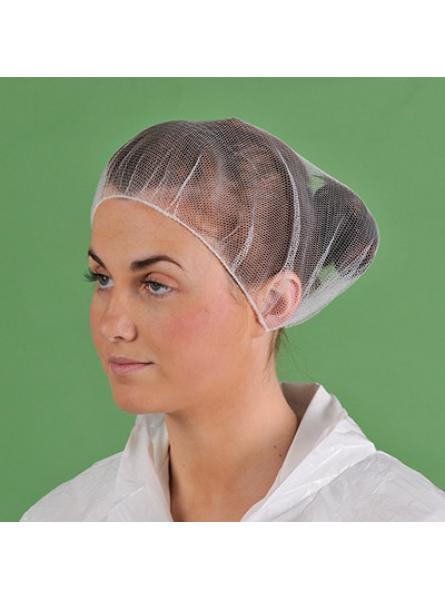 Nylon Disposable Hairnet