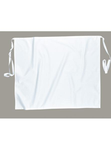 Regular Apron - White