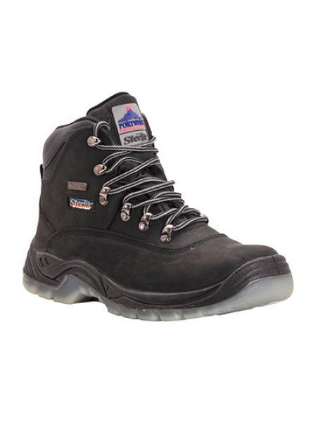 Steelite All Weather Boot S3
