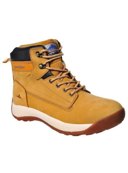 Steelite Constructo Nubuck Boot S3