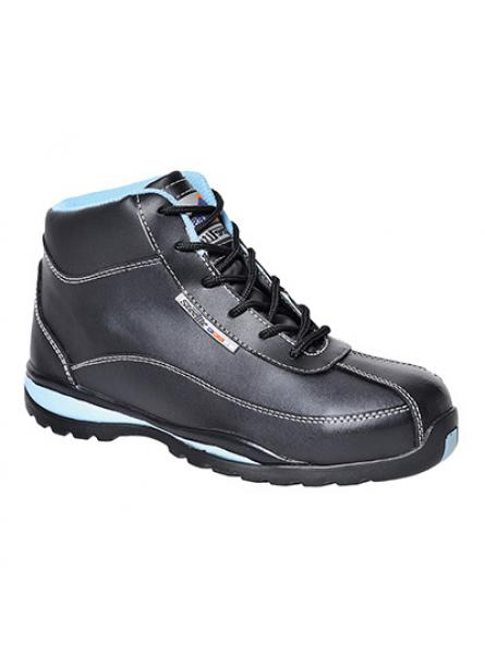 Steelite Ladies Safety Boot S1P HRO