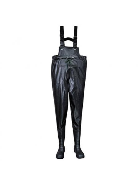 Steelite Safety Chest Wader S5