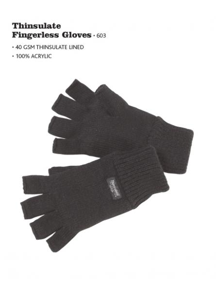 T L Fingerles Glove
