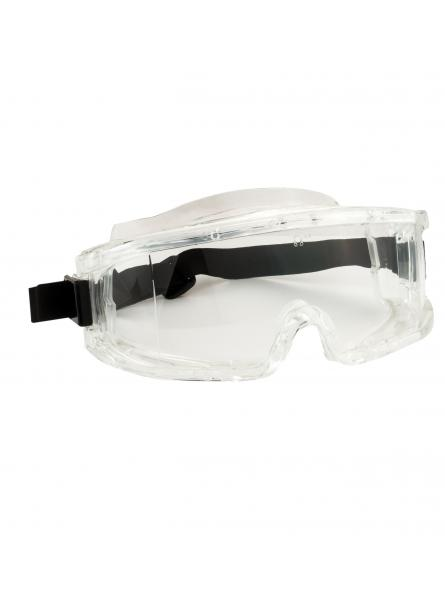The Challenger Goggle