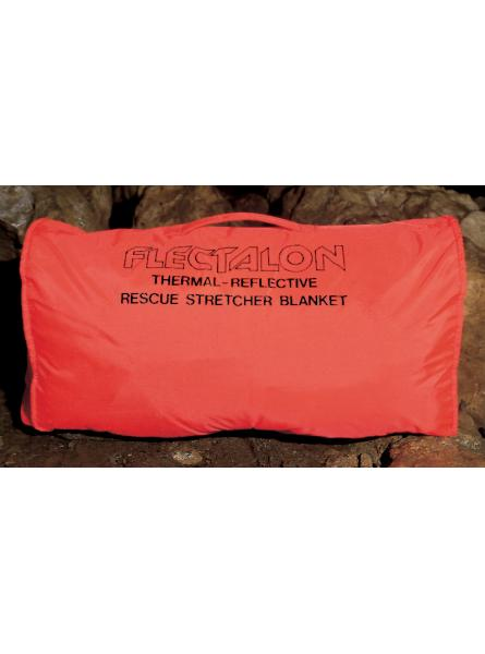 Thermal Reflective Rescue Blanket