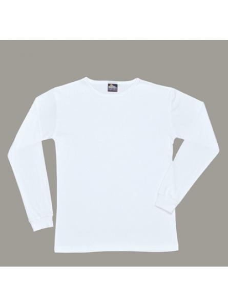 Thermal Tshirt Long Sleeve