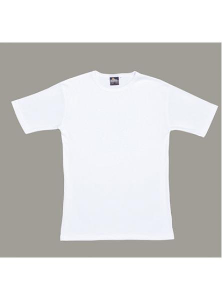 Thermal Tshirt Short Sleeve