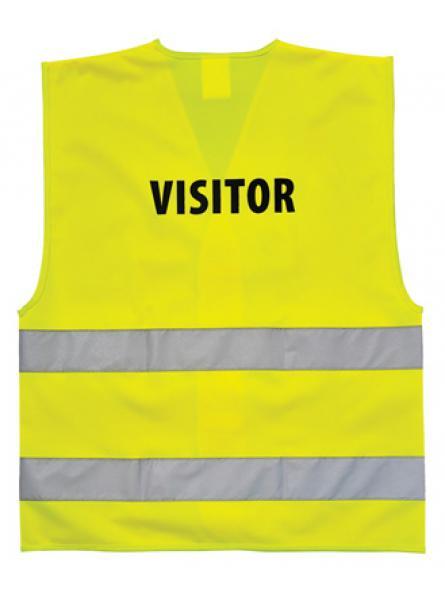 VISITOR Hi Vis Vest (C405)
