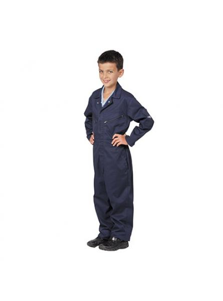 Youths Coverall