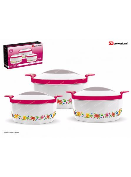 Fionna Hot Pot, Pink