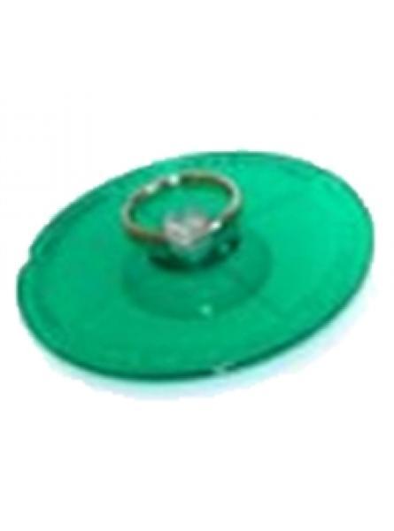 Green Hand Lantern Filter