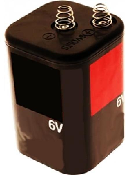 Hand Lantern Battery 6.V (4R25)