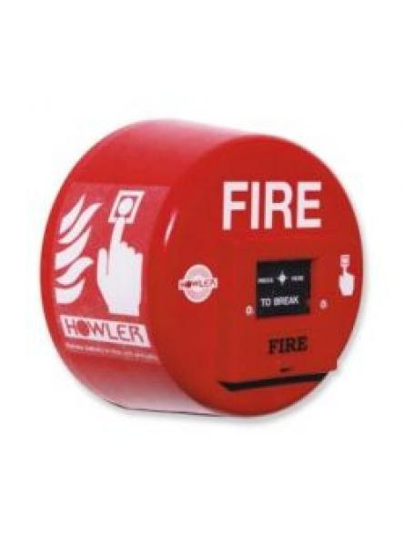 Howler HMCP Site Alarm