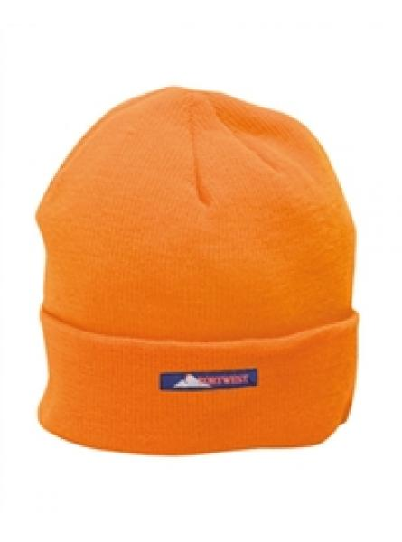 Knitted Insulated Cap