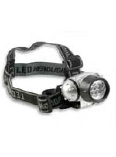 LED 12 Headlamp