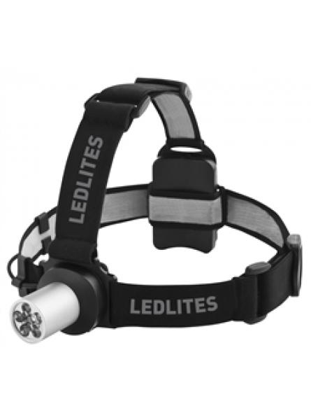 LED Lenser 6 Head Torch (BT16563)