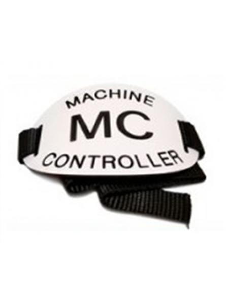 Machine Controller Armband (Acrylic)