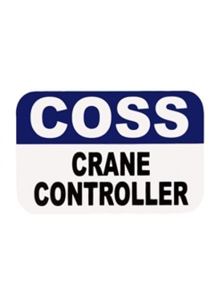 MultiBand COSS/Crane Controller Insert