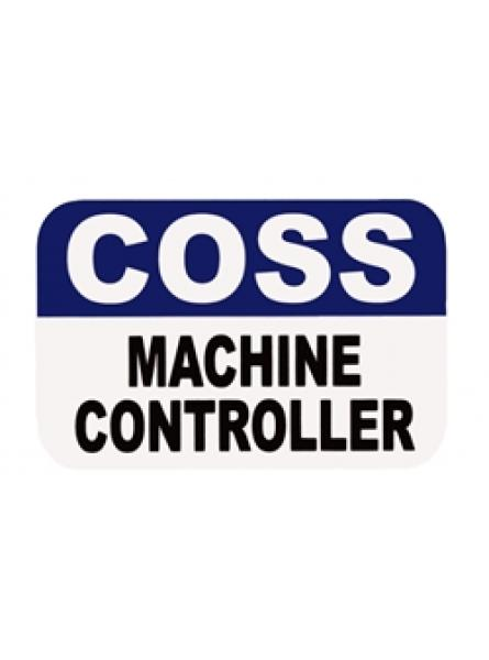 MultiBand COSS/Machine Controller Insert