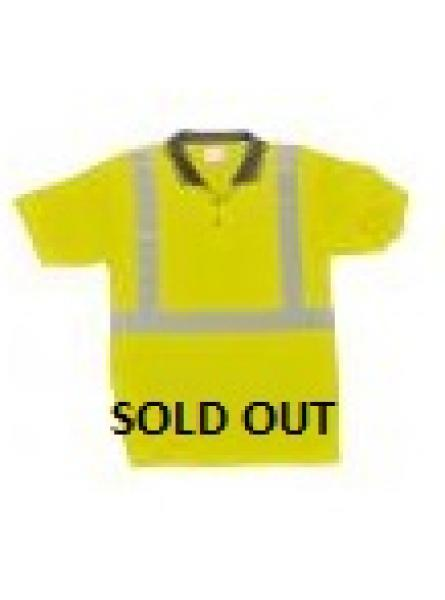 Superior Hi Vis Polo Shirt