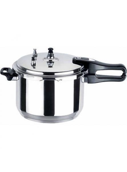 Prima Aluminium Pressure Cooker 3ltr (IKP33376)