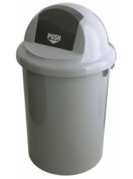 PUSH BIN 100LTR