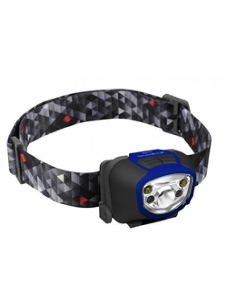 Rechargeable LED Head Torch Nightsearcher