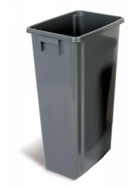Recycling Bin 80l Grey