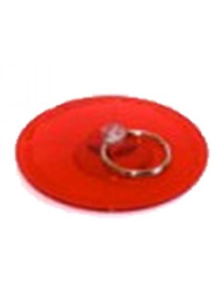 Red Hand Lantern Filter