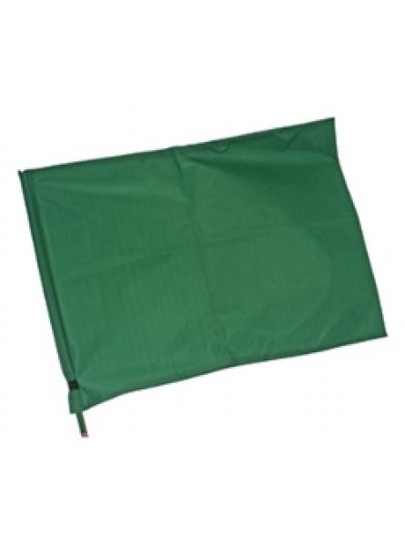 Signal Flag - Green