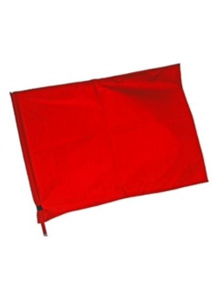 Signal Flag - Red