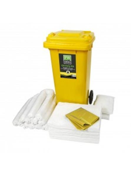 120 Litre Oil Only Kit