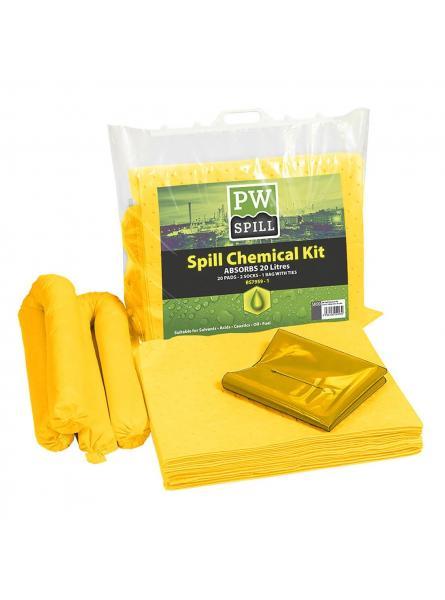 20 Litre Chemical Kit